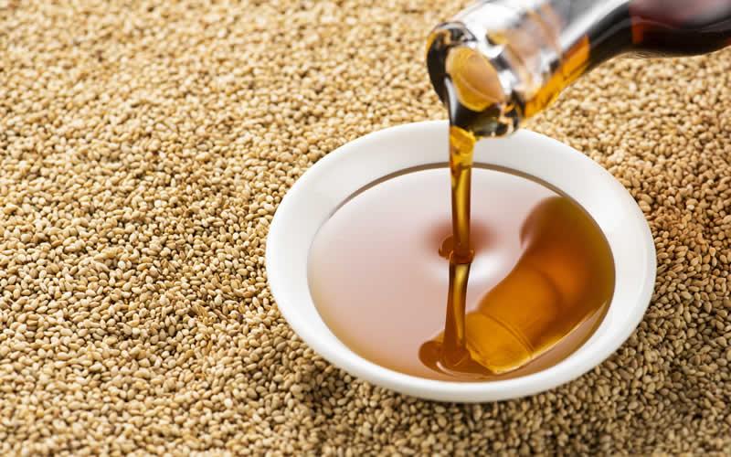 Sumptuous Sesame Oil And Tantalising Tahini Vegan Dog Food