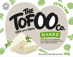 Tofoo range for vegan dogs