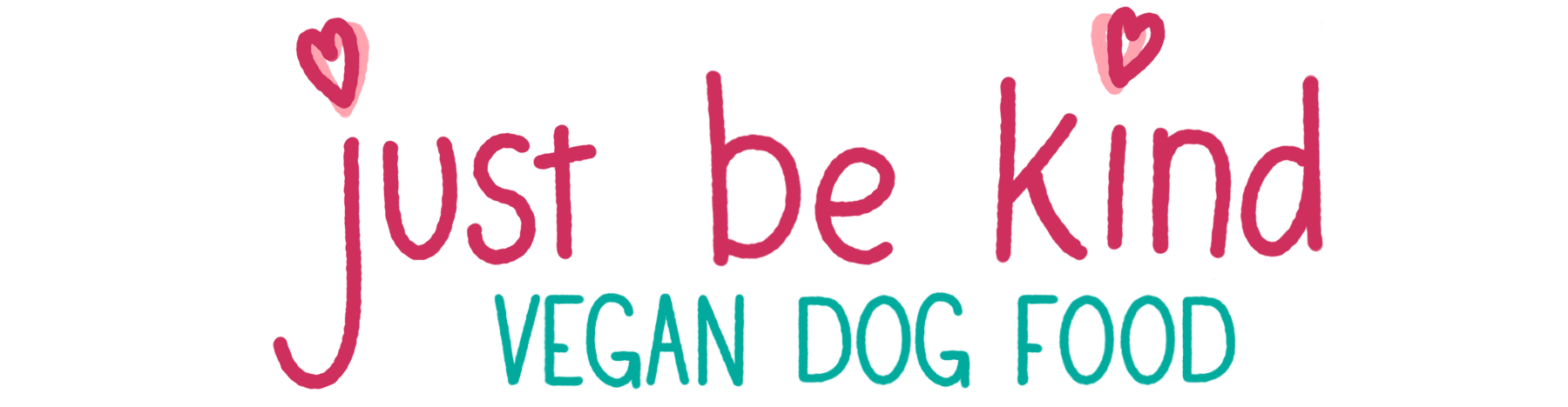 Just be Kind Vegan Dog Food