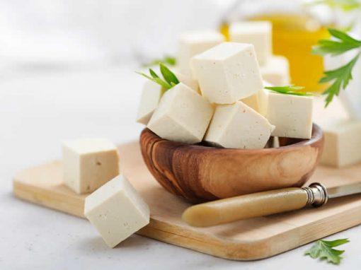 Terrific Tofu
