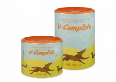 V-Complete