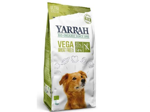Yarrah no longer a vegan food