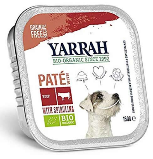 Yarrah beef