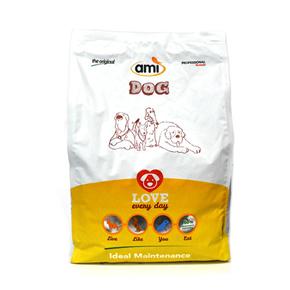 ami vegan dog food
