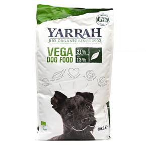 yarrah vegan dog food