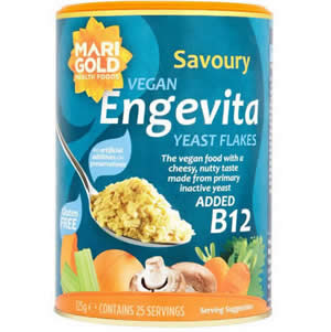 nutritional yeast for dogs