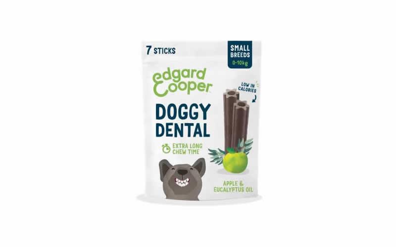 Edgard Cooper Apple and Eucalyptus Oil