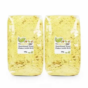 Nutritional yeast from buywholefoods online