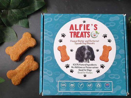 Alfie's Treats