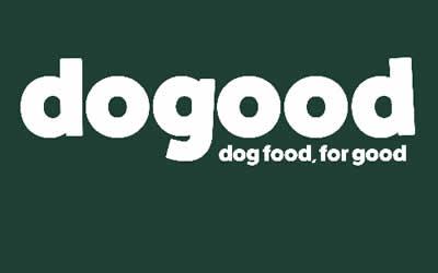 We Are DoGood Homemade Vegan Dog Food