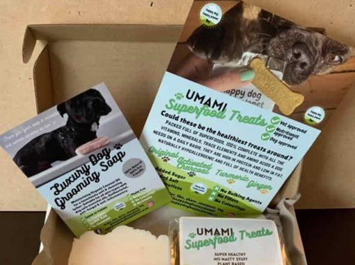 Happy Dog Happy Planet – Vegan Dog Treats and Soaps