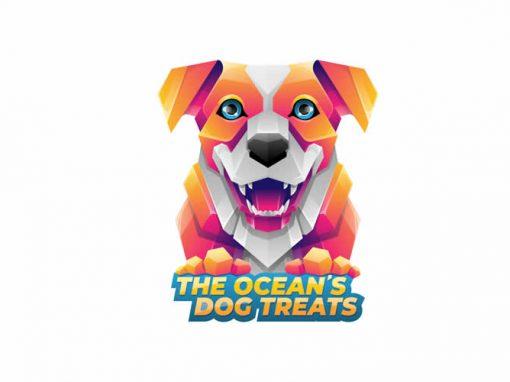The Oceans  Dog Treats