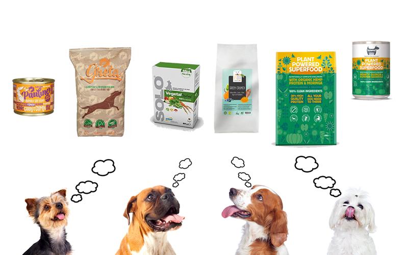best egan dog foods including hownd casserole