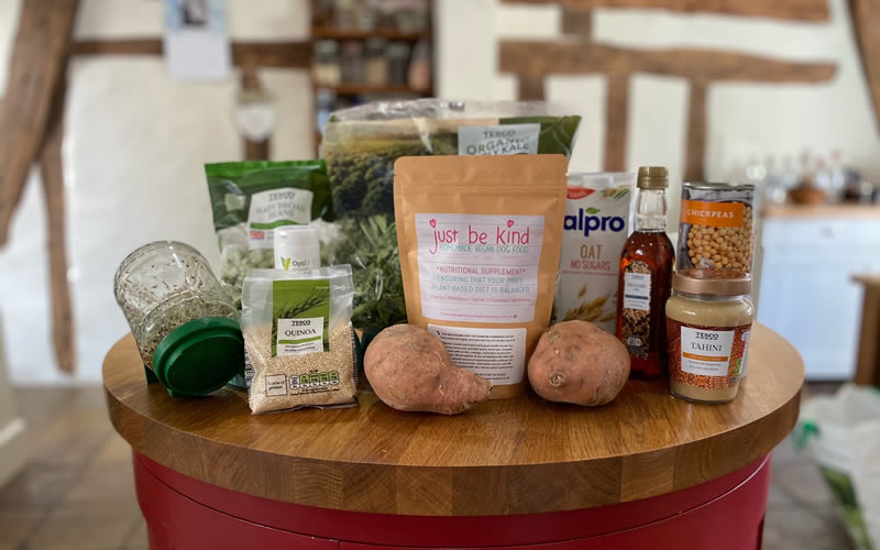 Supersprout Recipe Ingredients