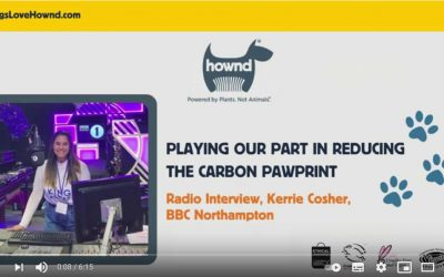 We feature on BBC Live!